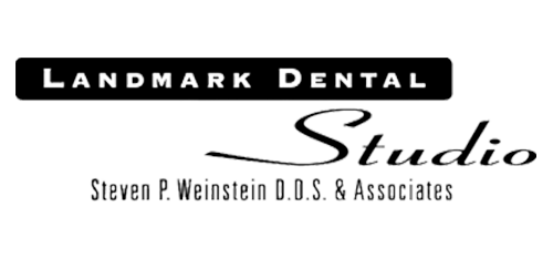 Landmark Dental Studio logo