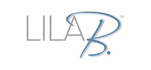 Lila B Lounge logo